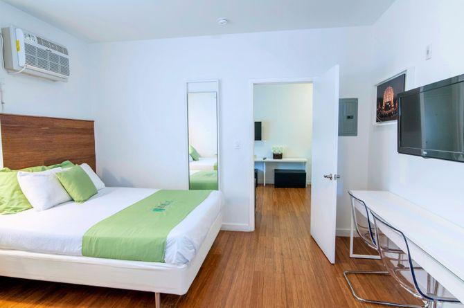 Riviere South Beach Hotel, Miami