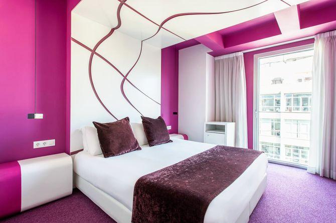Room Mate Emma, Barcelone