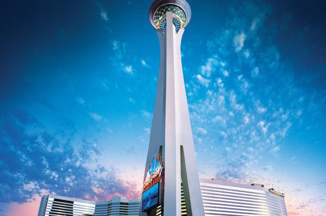 Stratosphere Hotel & Casino, Las Vegas
