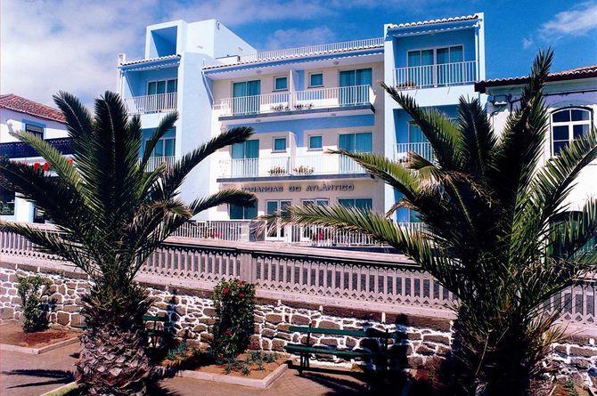 Varandas do Atlantico Hotel, Terceira (Azoren)