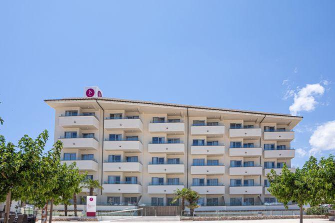 JS Portocolom Suites, Mallorca