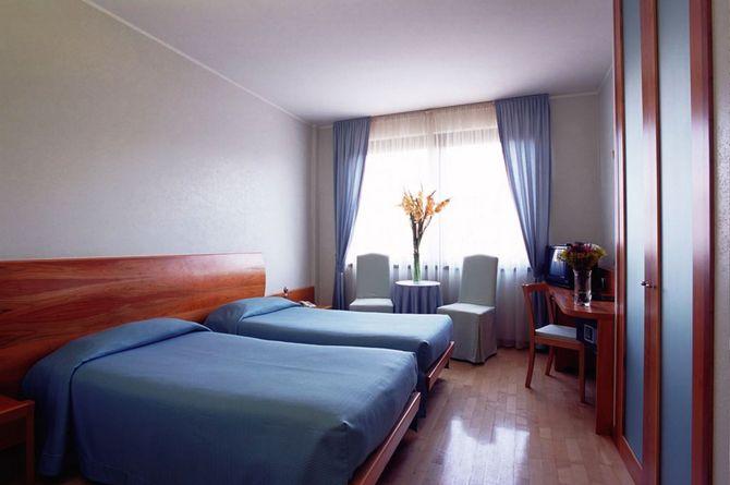 Hôtel Leopardi, Province de Vérone