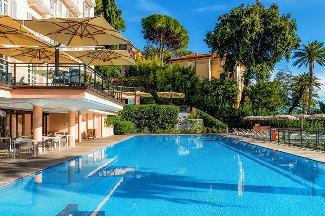 Grand Hôtel Bristol Resort & Spa, Riviera di Levante