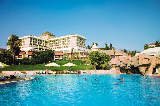 Horus Paradise Luxury Resort, Antalya & ses environs