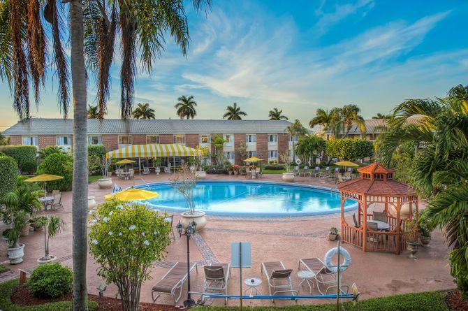Best Western Palm Beach Lakes, Palm Beach (FL)
