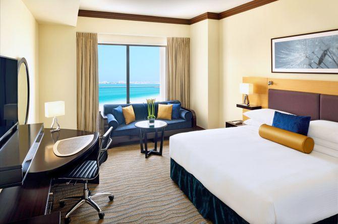 Mövenpick Hotel Jumeirah Beach, Dubai