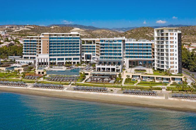 Amara Hotel, Zypern