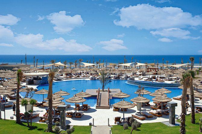 Coral Sea Imperial Sensatori, Sharm el-Sheikh