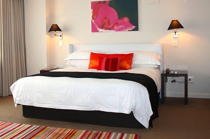 The Bijoux Aparthotel, Kapstadt