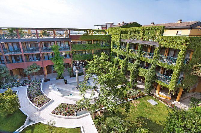Parc Hotel Gritti, Garda & environs