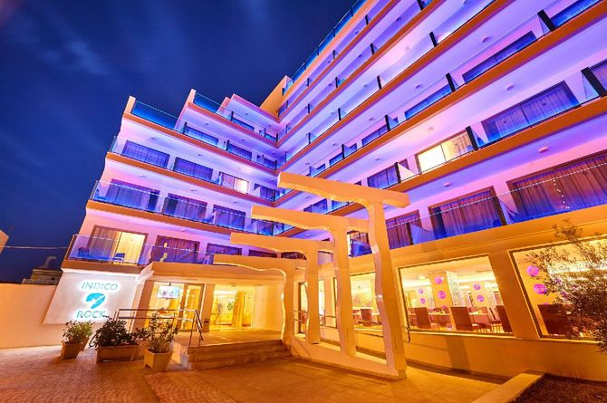 Indico Rock Hotel Mallorca, Mallorca