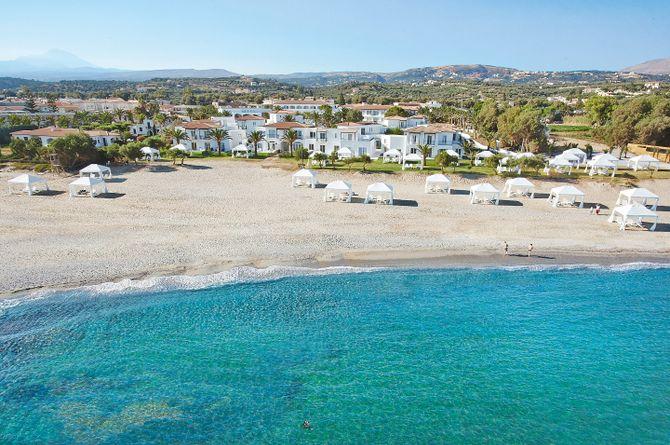Caramel Grecotel Boutique Resort, Crète