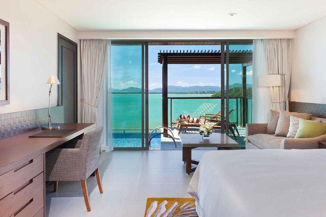 The Westin Siray Bay Resort & Spa Phuket, Phuket