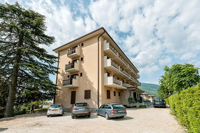 Hotel Bellavista, Riva del Garda & Umgebung