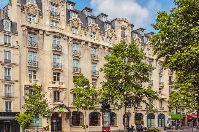Holiday Inn Paris Bastille - Gare de Lyon, Paris