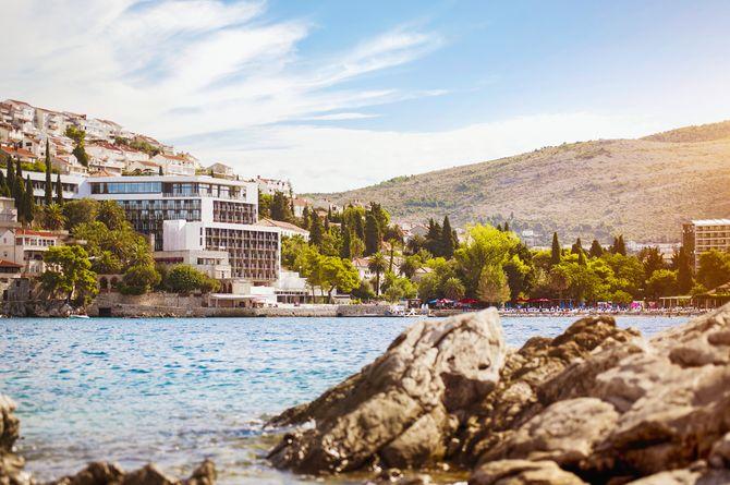 Hotel Kompas, Dubrovnik & Umgebung