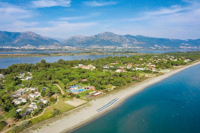 Club de vacances Belambra Pineto - Formule Club, Corse - côte est