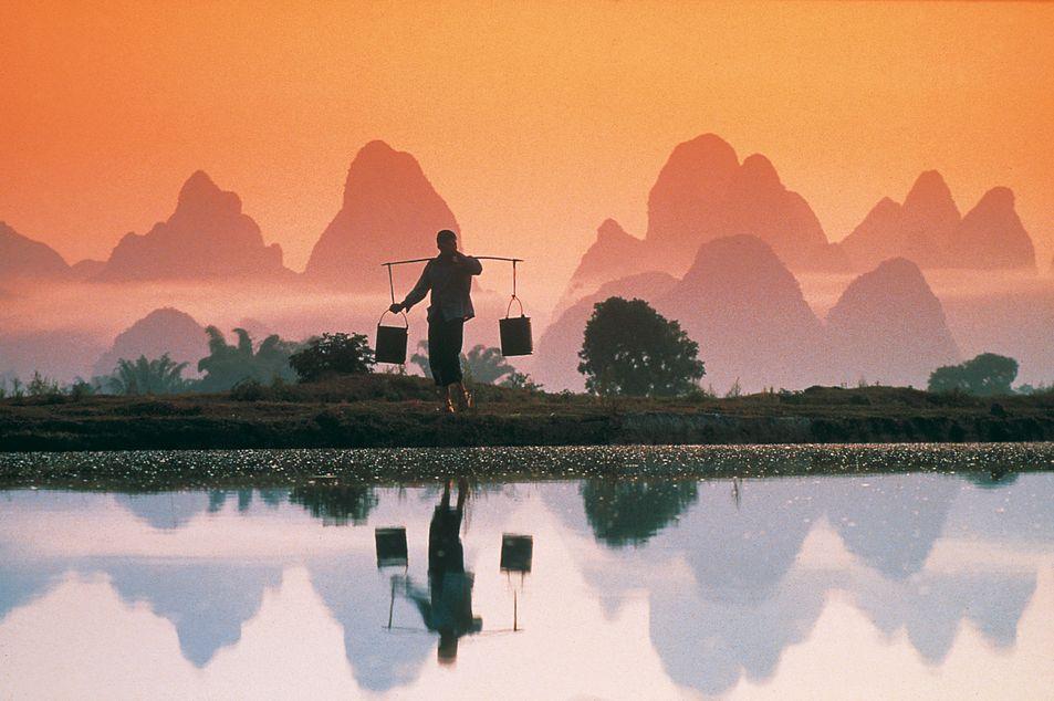 Xingping Provinz