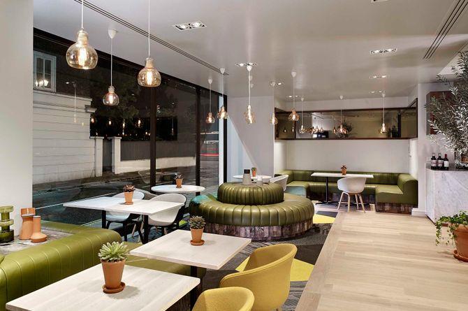 DoubleTree by Hilton Hotel London - Hyde Park, London