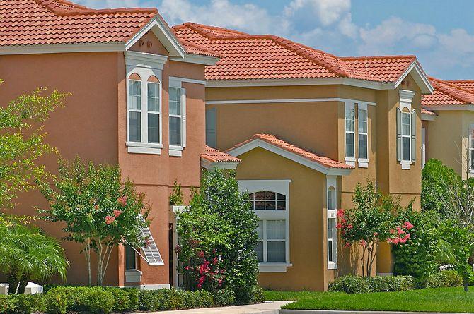Appartement Poinciana 10, Orlando & ses environs