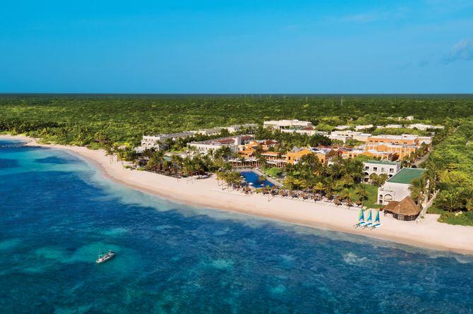 Dreams Tulum Resort & Spa, Cancún / Riviera Maya