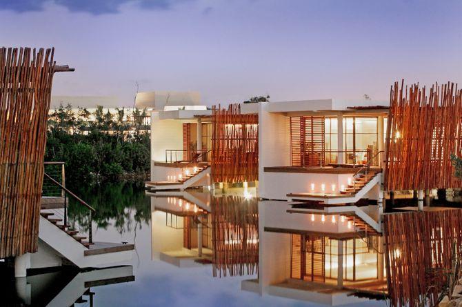 Rosewood Mayakoba, Cancún / Riviera Maya