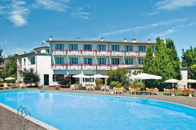 Hôtel Du Parc, Desenzano et environs