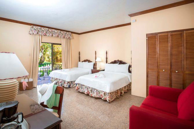 Rooms on the Beach Negril, Jamaika