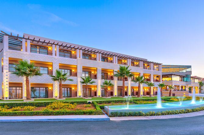 Porto Platanias Beach Resort & Spa, Crète