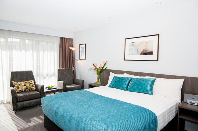 Quest Newmarket Serviced Apartments, Auckland