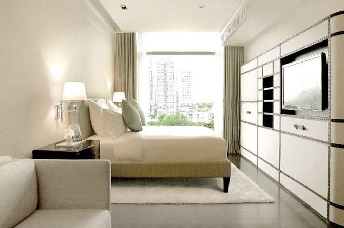 Oriental Residence Bangkok, Bangkok