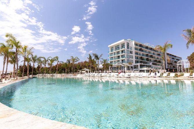 Bless Hotel Ibiza, Ibiza