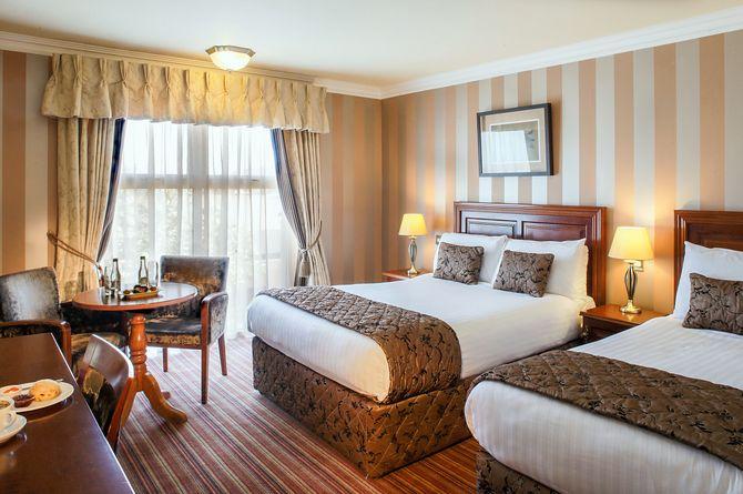 Dingle Skellig Hotel & Peninsula Spa, Killarney & Umgebung