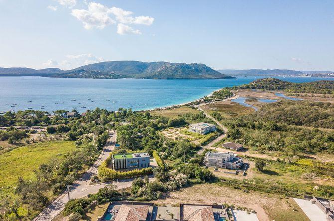 P&V Premium Residenz Vesna Rossa, Korsika Ostküste