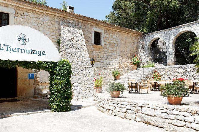 L'Hermitage, Mallorca