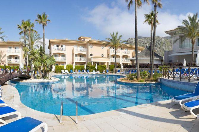 Playa Mar y Spa Mar Hotels, Mallorca