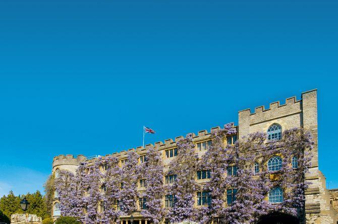 The Castle Hotel, Bristol