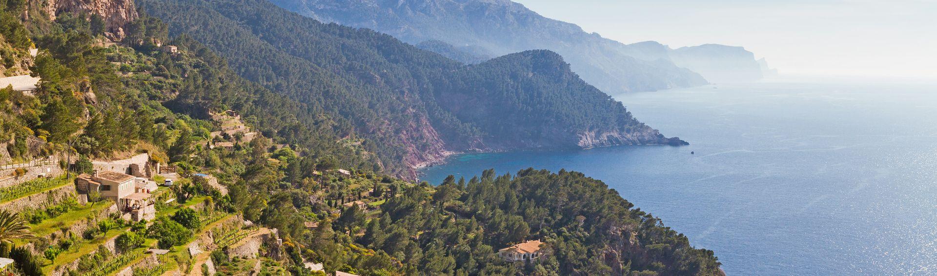Majorque - ouest