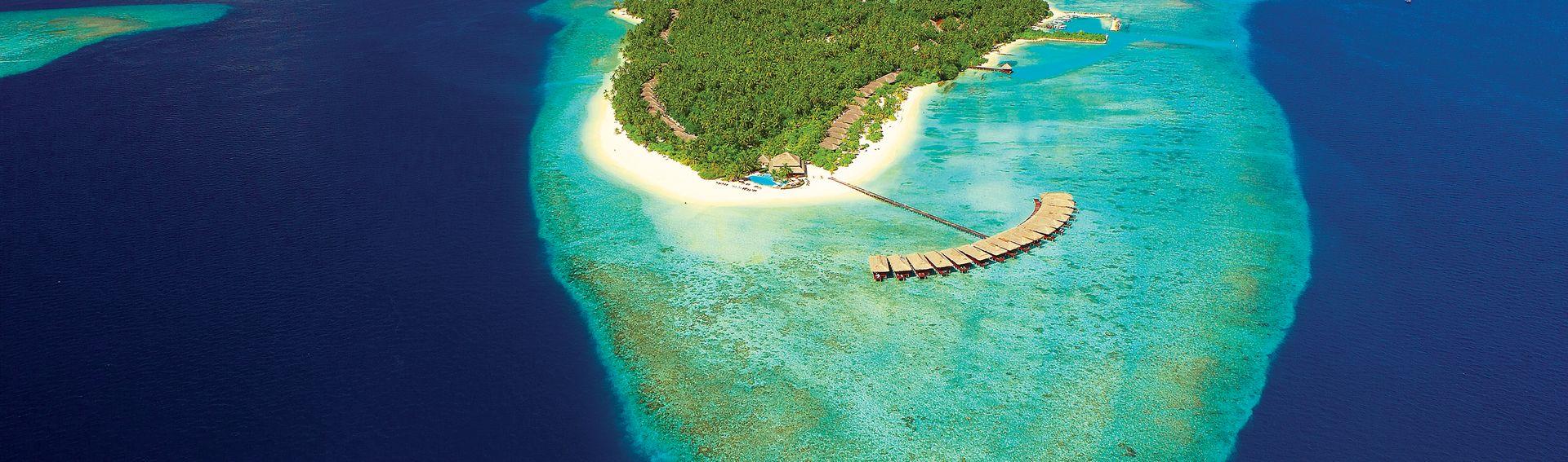 Nord Nilandhe Atoll