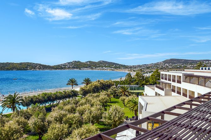Plaza Resort Hotel, Attique/Athènes