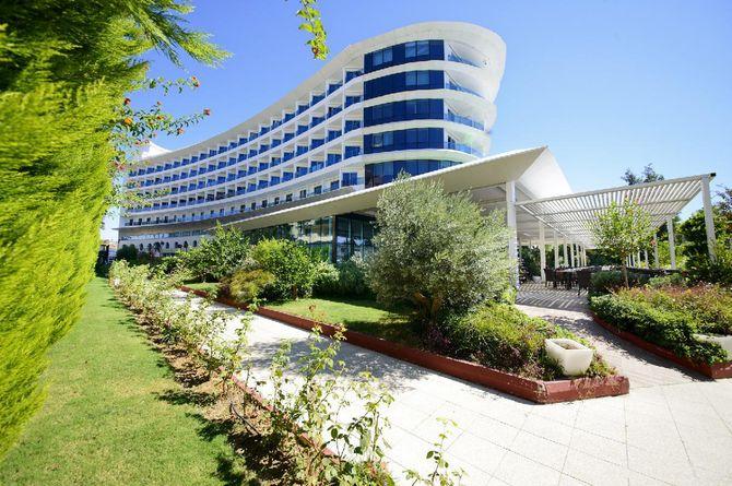 Q Premium Resort, Antalya & Umgebung