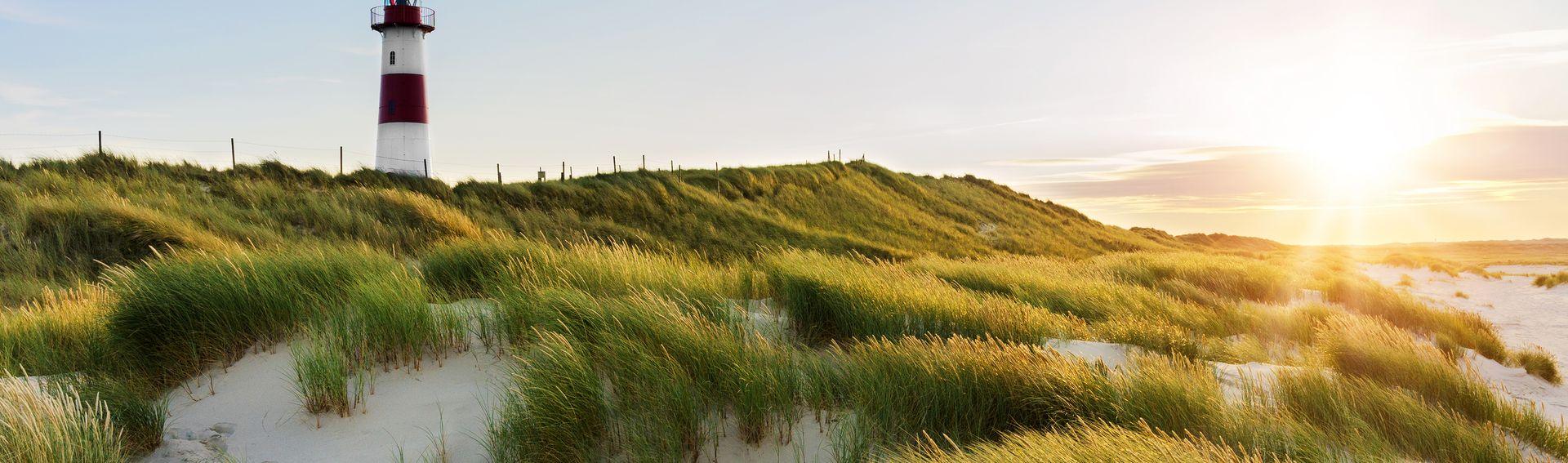 Nordfriesland & Nordfriesische Inseln