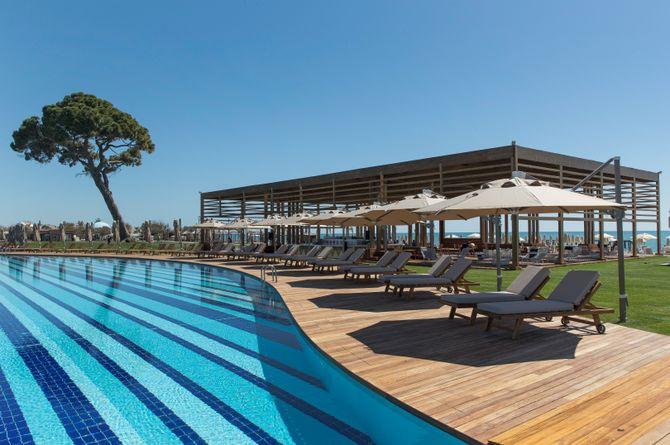 Rixos Premium Belek, Antalya & Umgebung