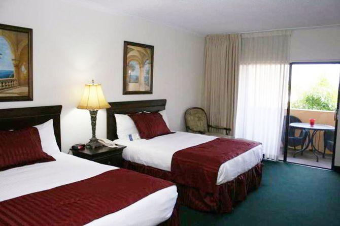 Boca Raton Plaza Hotel & Suites, Palm Beach (FL)