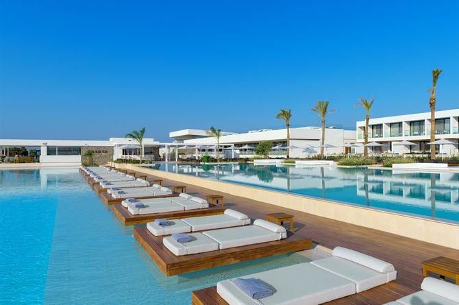 Gennadi Grand Resort, Rhodos