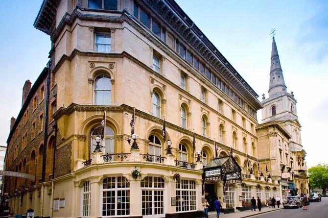 Mercure Grand Hotel, Bristol