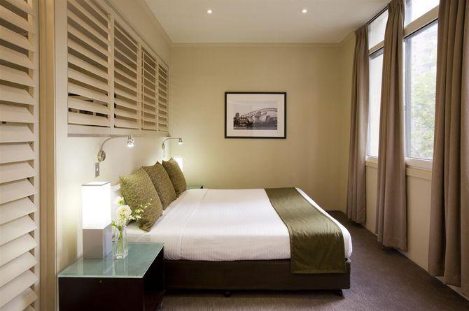 Best Western Hotel Hotel Stellar, Sydney