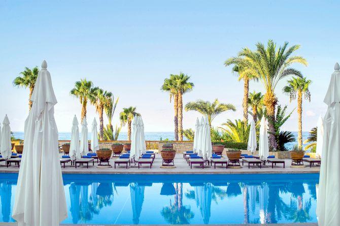 Hôtel Annabelle, Chypre