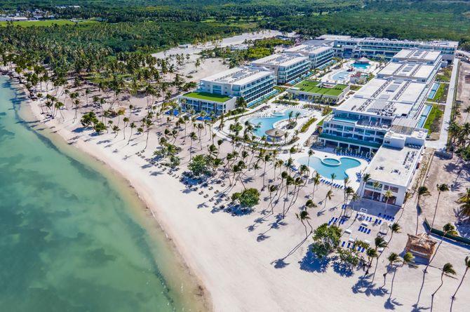 Serenade Punta Cana Beach & Spa Resort, Punta Cana