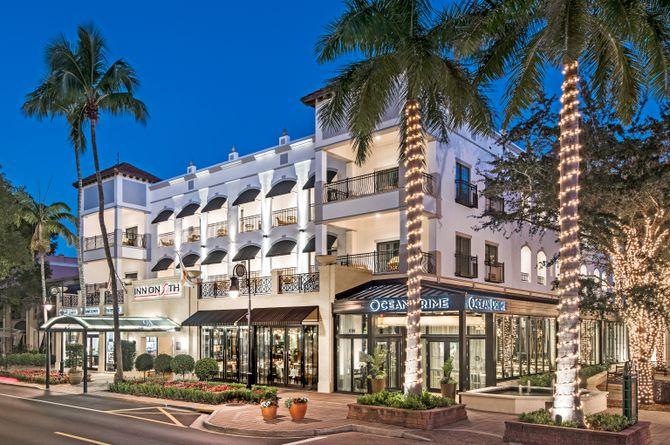 The Inn on Fifth, Naples Beach